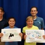 Oakstead Winners