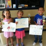Schrader Winners