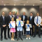 Pasco County Board of County Commissioners' Resolution