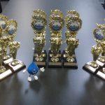 Upgraded Awards