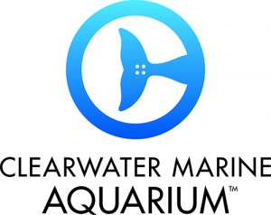 Clearwater-Marine-Aquarium Logo