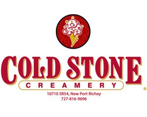 Coldstone Creamery Logo