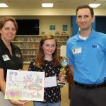 5th grade 3rd place - Oakstead