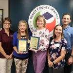 Thank you to Pasco County Schools for your continued support!