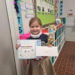 Kindergarten - 1st Place