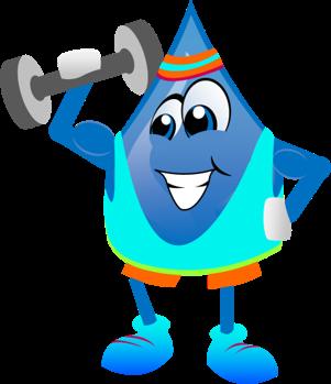 Workout Drippy