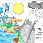 Fifth Grade – 3rd Place – Alexis Fenk, Wesley Chapel Elementary School